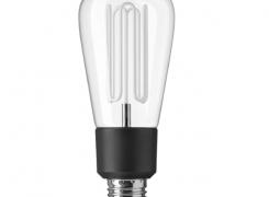 caret-kooldraadlamp