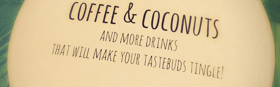 CT Coffee & Coconuts Amsterdam