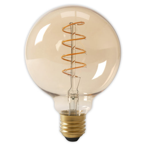 Calex globe ledlamp