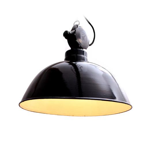 oude hanglamp