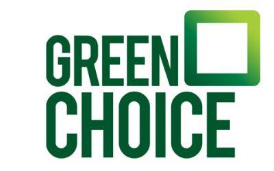 Duurzame groene energie van Greenchoice