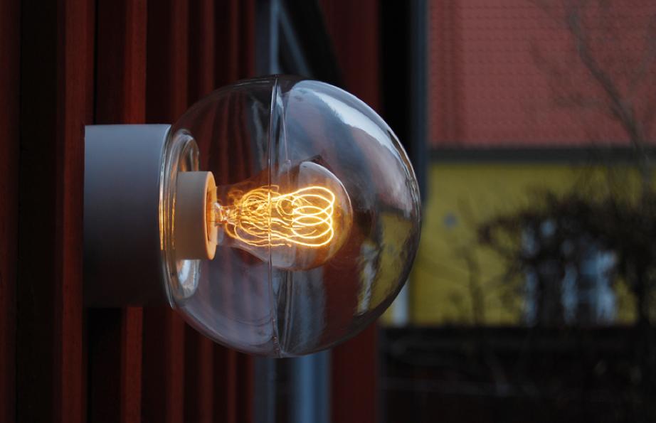 Nieuw: Klassieke eenvoud van Ifö Electric