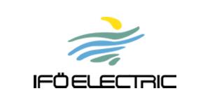 Logo Ifo Electric