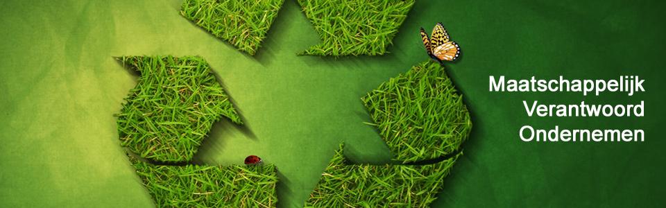 Milieu & MVO