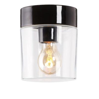 Opus 140/170 plafondlamp zwart Ifo Electric 8252-510-16