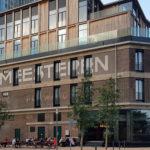 Pakhuis meesteren Rotterdam
