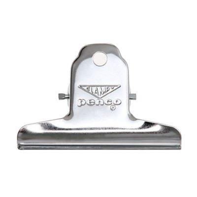 Penco clip zilver DP141