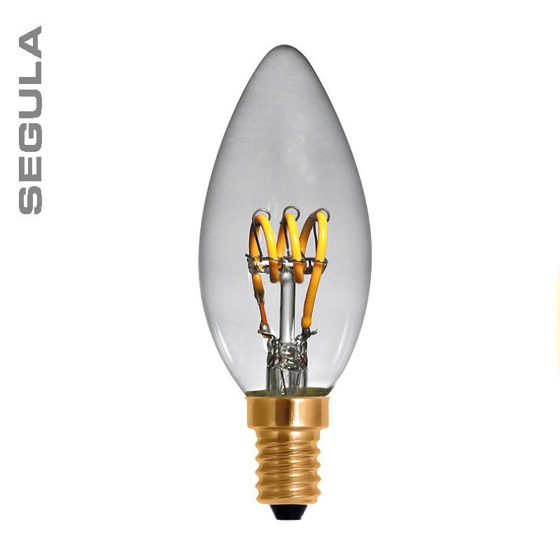 LED lampen E14 (kleine fitting)