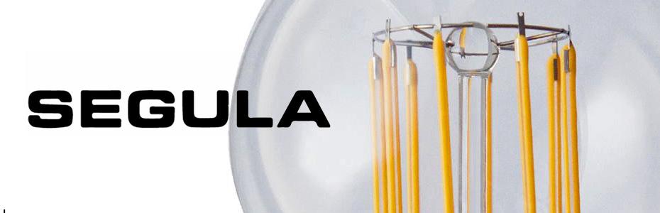 Segula LED Classic line SG-60381(hoge licht opbrengst)