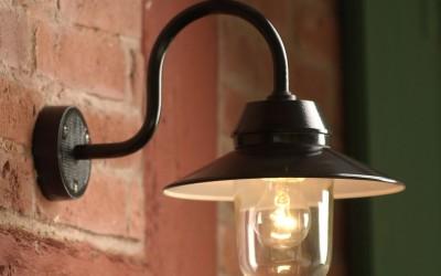 Bolich buitenlampen uit voorraad
