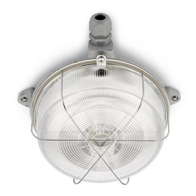Klelderlamp