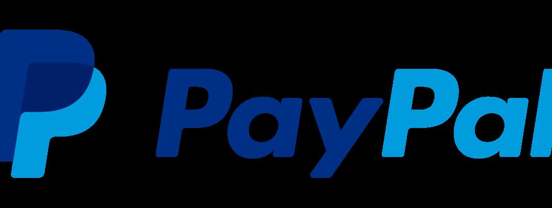 Betaal nu met je Paypal rekening bij #DJ30F