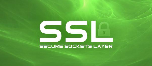 DJ30F en uw veiligheid (SSL)