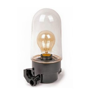 Stallamp, stallampen