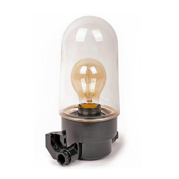 Stallamp